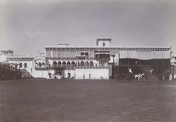 The Old Palace, Rewah.